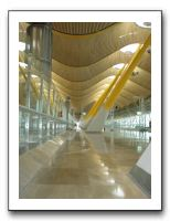 IMG001 Madrid Airport