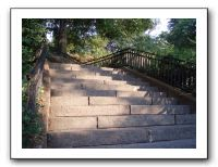 IMG004 Big Apple - Huge Stairs